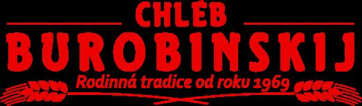 BUROBINSKIJ CHLÉB